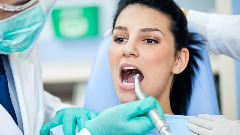 dental exam montrose | montrose co dentist
